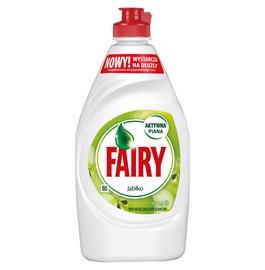 LĪDZ. TR. MAZG. FAIRY APPLE 450ML