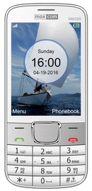 MaxCom MM320 White