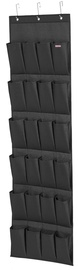Leifheit Hanging Organizer 45.7x5x163.8cm Black/Combi System