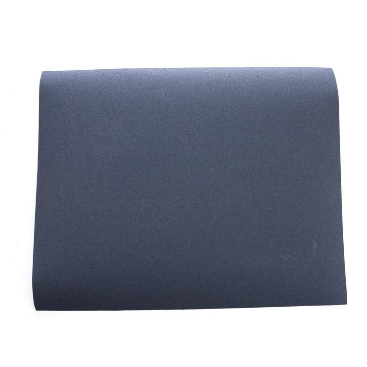Прямоугольная наждачная бумага Klingspor PS8A 320, 280x230 мм, 1 шт.