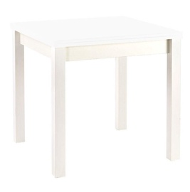 Обеденный стол Halmar Gracjan White, 760x800x760 мм