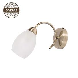 Gaismeklis Domoletti MB60374-1 40W Brass