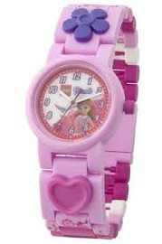 LEGO Minifigure Link Buildable Watch Olivia 8021247