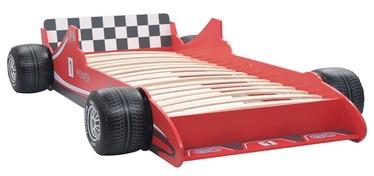 Bērnu gulta 245660, 229x94 cm