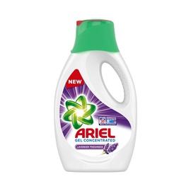 Šķidrs mazgāšanas līdzeklis Ariel Lavender, 1.1 l