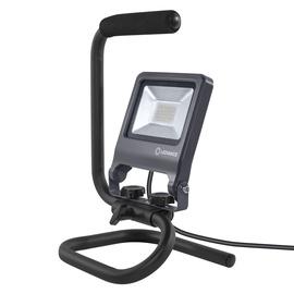 Прожектор Ledvance, 20 Вт, 1700 лм, IP65, серый