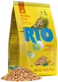 Mealberry Rio Moulting Period Feed For Budgies 500g
