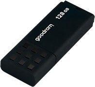 USB atmiņas kartes Goodram UME3 Black, USB 3.0, 128 GB