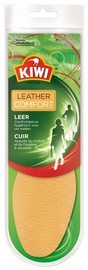 Kiwi Leather Comfort Free Size Insoles 36-46