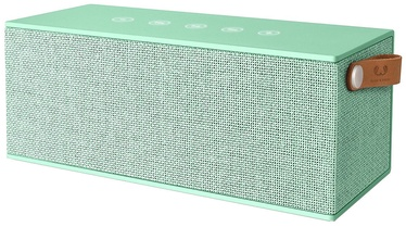 Bezvadu skaļrunis Fresh 'n Rebel Rockbox Brick XL Fabriq Peppermint, 20 W