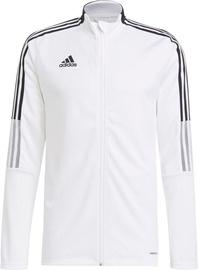 Пиджак Adidas Tiro 21 Track, белый, L
