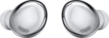 Bezvadu austiņas Samsung Galaxy Buds Pro In-Ear, sudraba