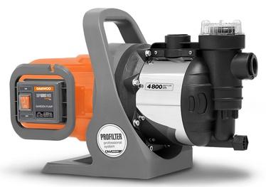 Ūdens sūknis Daewoo DGP 6000 Garden Pump Inox