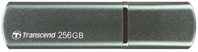 USB atmiņas kartes Transcend JetFlash 910, USB 3.1, 256 GB