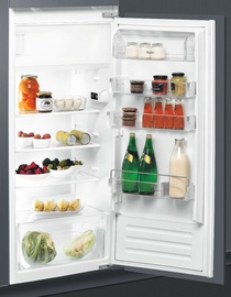 Iebūvējams ledusskapis Whirlpool ARG 734/A+/2