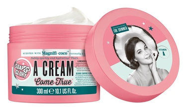 Крем для тела Soap & Glory Magnifi-Coco A Cream Come True, 300 мл