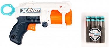 Rotaļlietu ierocis XShot Fury 4 36185