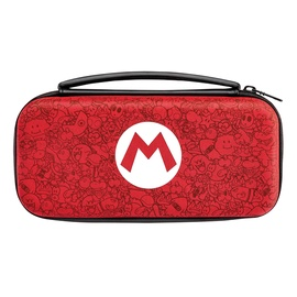 Futrālis PDP Deluxe Mario Remix Edition Nintendo Switch