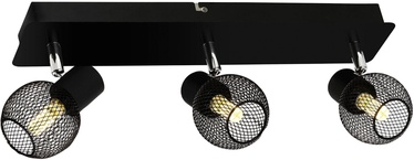 ActiveJet Toscania Ceiling Lamp 3x40W G9