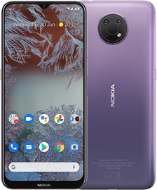 Mobilais telefons Nokia G10, violeta, 3GB/32GB