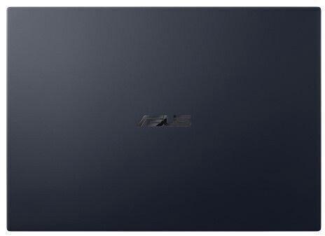 Ноутбук Asus ExpertBook P2451FA-EB0933T Black PL (поврежденная упаковка)