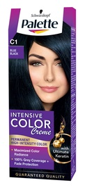 Schwarzkopf Palette Intensive Color Creme Hair Color C1 Blue Black