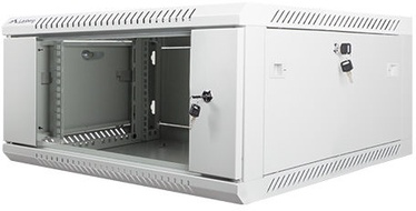 Lanberg WF01-6604-10S 4U Wall Mount Cabinet