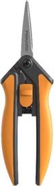 Садовые ножницы Fiskars Solid Microtip SP13, 140 мм