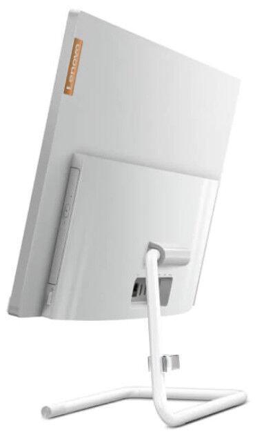 Stacionārs dators Lenovo IdeaCentre AIO 3-24ARE F0EW00C6PB White PL