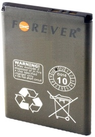 Forever Battery Samsung S6500/S6102 Li-Ion 1350 mAh Analog
