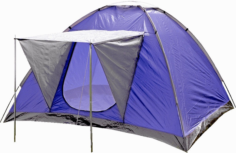 Telts Diana Blue Tent 3