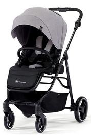 Спортивная коляска KinderKraft Vesto, серый