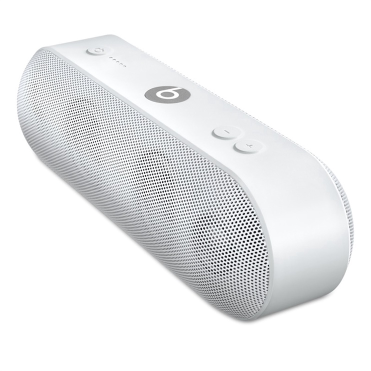 Bezvadu skaļrunis Beats Pill Plus White, 12.5 W