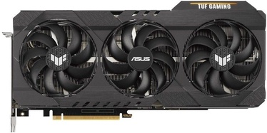 Видеокарта Asus Nvidia GeForce RTX 3090 TUF-RTX3090-O24G-GAMING 24 ГБ GDDR6X