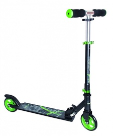 Детский самокат Muuwmi Aluminium Scooter Green/Black