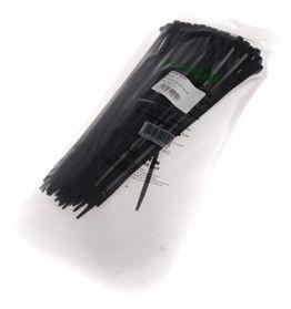 Haupa Cable Tie 4.8x250 Black