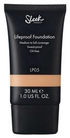 Tonizējošais krēms Sleek MakeUP Lifeproof LP05