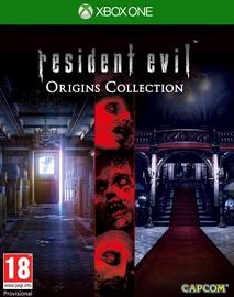 Игра Xbox One Resident Evil Origins Collection Xbox One