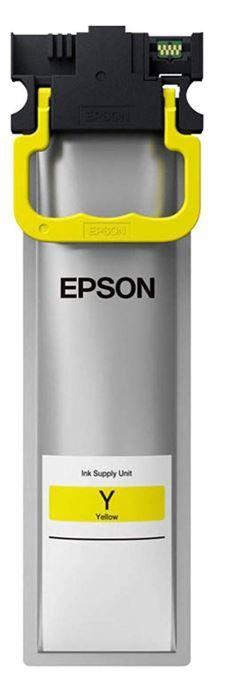Epson Cartridge Yellow XL