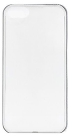 Telone Ultra Slim Back Case For Samsung Galaxy J6 J600F Transparent