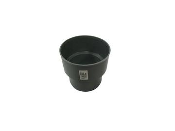 Соединитель с трубой диаметр – 110 мм