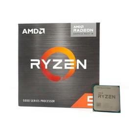 Procesors 5600G AMD Ryzen 5 5600G 3.9GHz, 3.90GHz, AM4, 16MB
