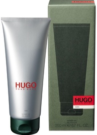 Hugo Boss Hugo 200ml Shower Gel