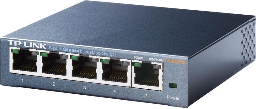 TP-Link TL-SG105 5-port