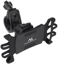 Telefona turētājs Maclean MC-823 Bicycle Holder For The Phone System Maclean Fast Connect Black