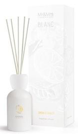 Mr & Mrs Fragrance Blanc Liquid Diffuser 250ml Limoni Di Amalfi
