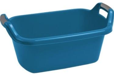 Bļoda Curver 0803315X55, 35 l, zila