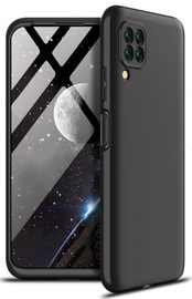 Evelatus Soft Touch Back Case For Huawei P40 Lite Black