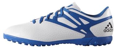 Adidas Messi 15.4 TF JR B25452 White Blue 36 2/3