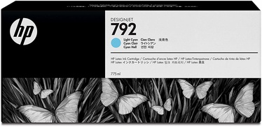 HP 792 Latex Ink Cartridge Light Cyan CN709A